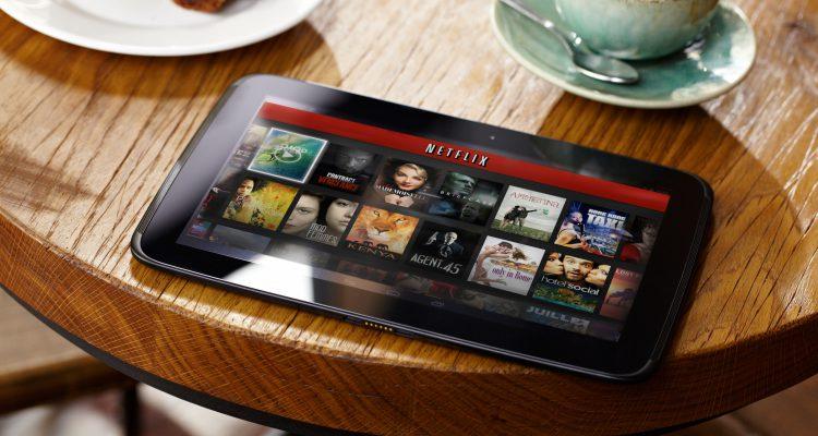 Netflix aloittaa Suomessa
