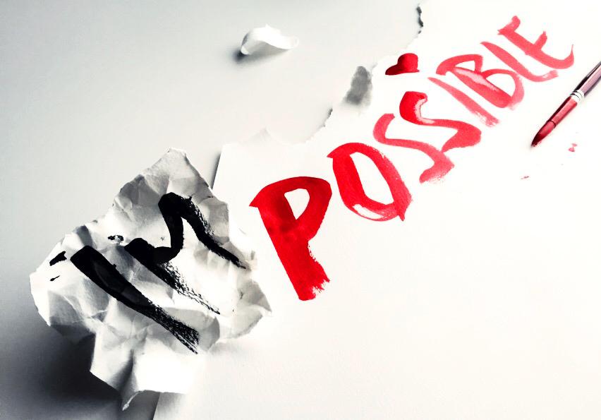 Muuttumisen vaikeus ja välttämättömyys