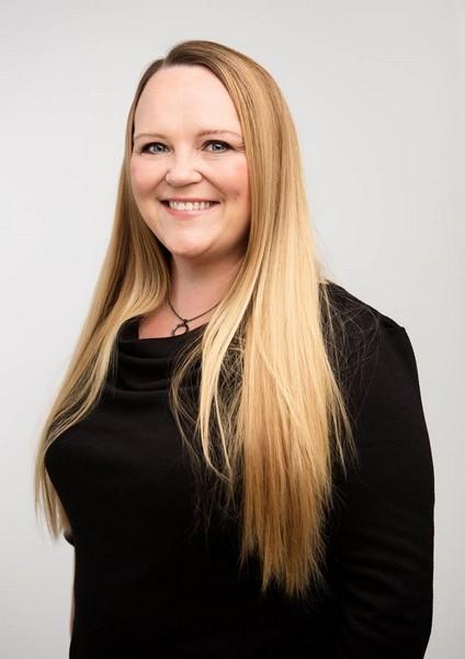 Johanna Markkanen Cocomms Oy:n toimitusjohtajaksi