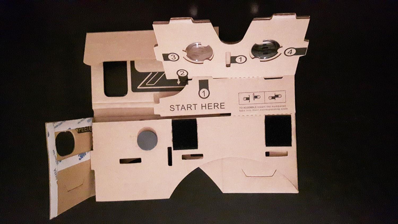 DIY-talviloma virtuaalipalmusaarelle