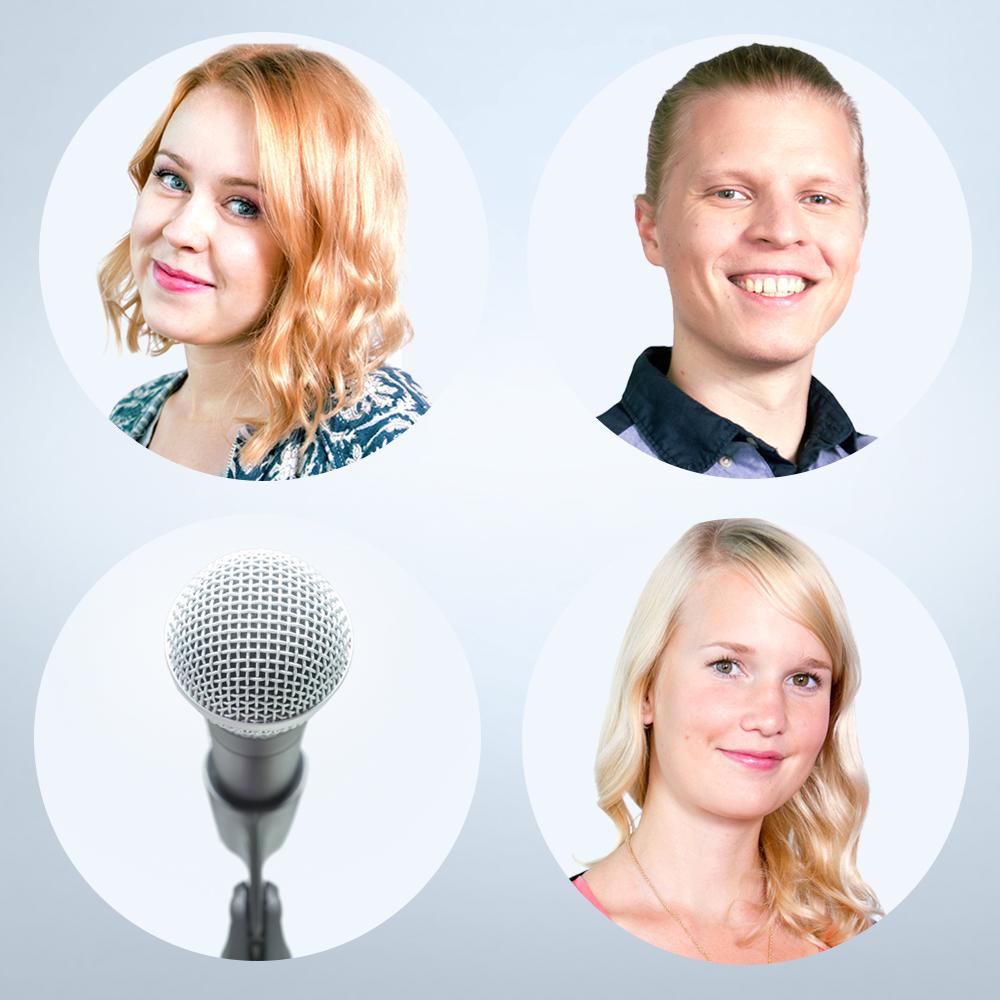 Mitä on sosiaalinen myynti eli Social Selling? Kuuntele uusin Cocopods!