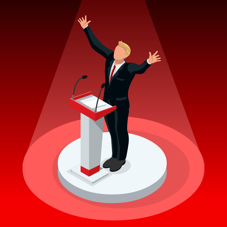 Trump lupasi kerätä parhaan tiimin – toivottavasti hän aloittaa viestinnästä
