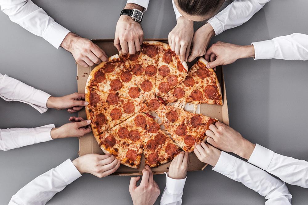 Työntekijäkokemus on paljon enemmän kuin pizzaperjantai