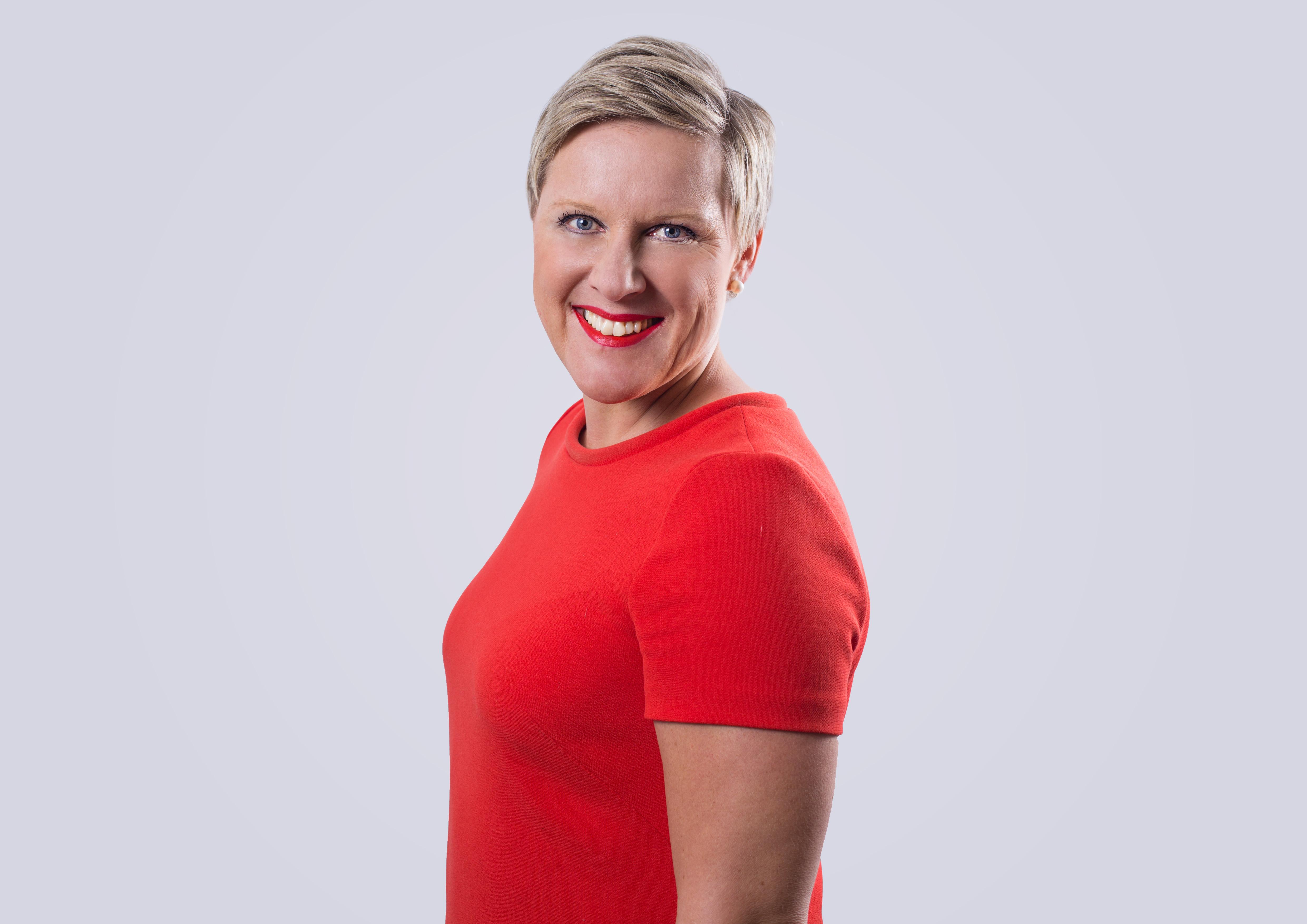 Kaija Pohjala palaa Cocommsin toimitusjohtajaksi