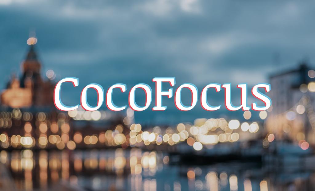 CocoFocus | Mihin menet, poliittinen keskustelu?