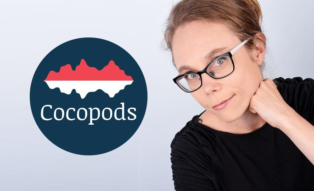 CocoPods: Terveys ei parane paasaamalla