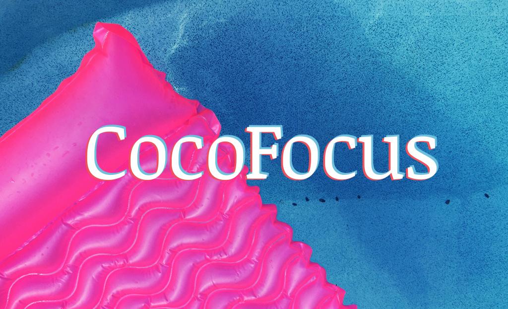 CocoFocus | Coconutsien parhaat luku- ja kuunteluvinkit kesälle 2019
