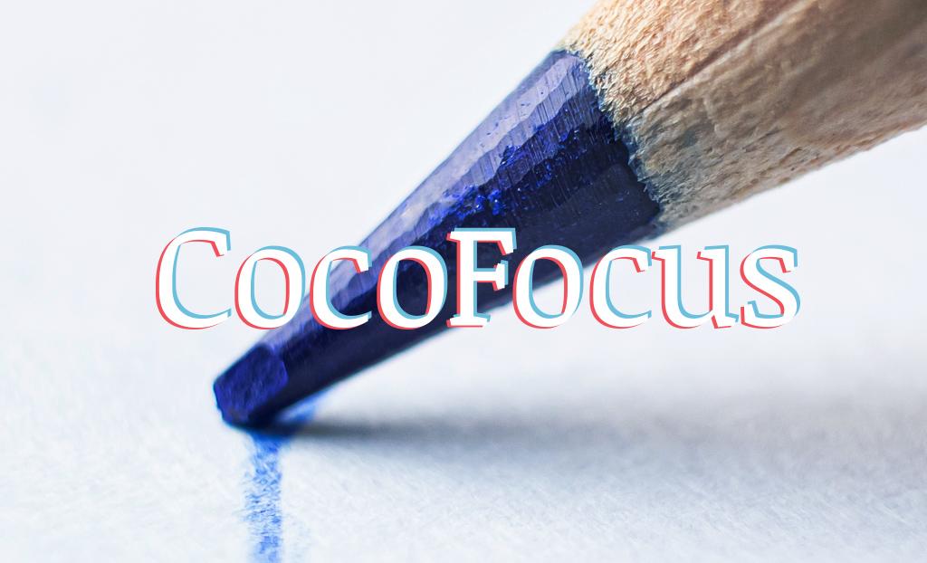 CocoFocus | Tavoitteita, toimintaa ja tuloksia