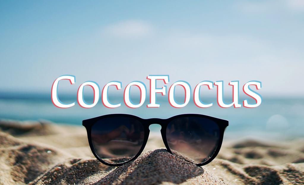 CocoFocus | Coconutsien parhaat luku-, katselu- ja kuunteluvinkit kesälle 2021